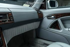1999 Mercedes-Benz SL-Class SL500