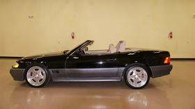 1995 Mercedes-Benz SL-Class SL500:24 car images available