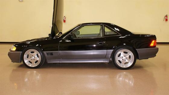 1995 Mercedes-Benz SL-Class SL500