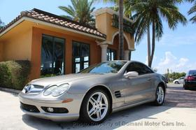 2006 Mercedes-Benz SL-Class SL500:24 car images available