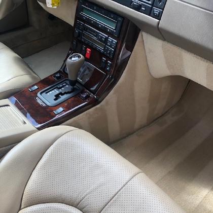1998 Mercedes-Benz SL-Class SL500