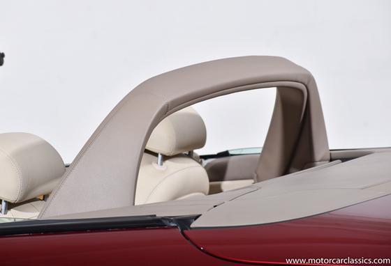 2005 Mercedes-Benz SL-Class SL500