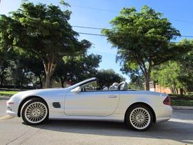2003 Mercedes-Benz SL-Class SL55 AMG:17 car images available