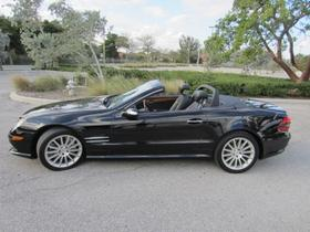 2008 Mercedes-Benz SL-Class SL550:23 car images available
