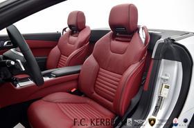 2013 Mercedes-Benz SL-Class SL550