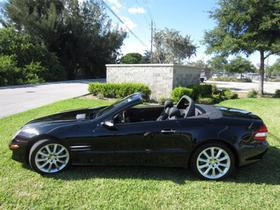 2008 Mercedes-Benz SL-Class SL550:24 car images available