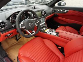 2019 Mercedes-Benz SL-Class SL550
