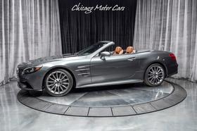 2020 Mercedes-Benz SL-Class SL550:24 car images available