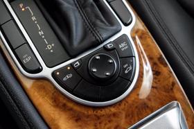 2007 Mercedes-Benz SL-Class SL550