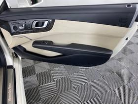 2014 Mercedes-Benz SL-Class SL550