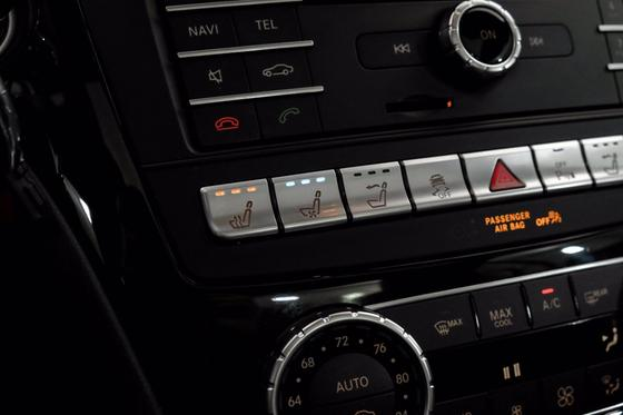 2018 Mercedes-Benz SL-Class SL550
