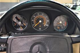 1986 Mercedes-Benz SL-Class SL560