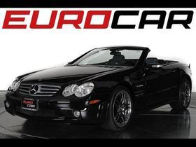 2005 Mercedes-Benz SL-Class SL600:24 car images available