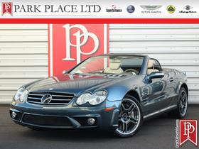 2007 Mercedes-Benz SL-Class SL600:24 car images available