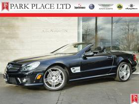 2012 Mercedes-Benz SL-Class SL63 AMG:24 car images available