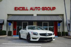 2013 Mercedes-Benz SL-Class SL63 AMG:24 car images available