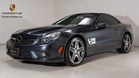 2009 Mercedes-Benz SL-Class SL63 AMG:22 car images available
