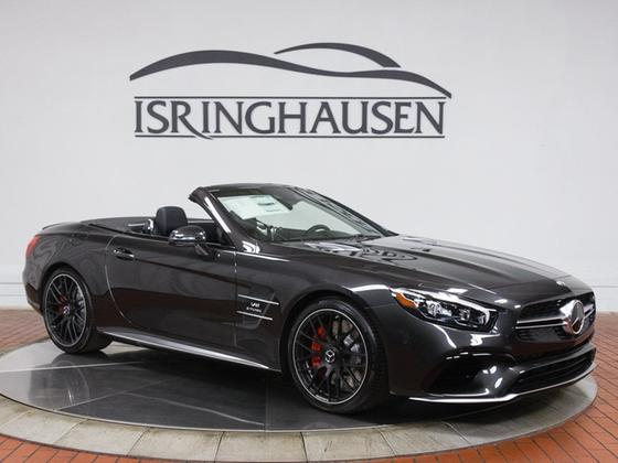 2019 Mercedes-Benz SL-Class SL63 AMG:24 car images available