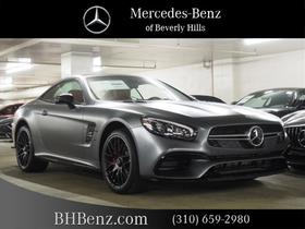 2019 Mercedes-Benz SL-Class SL63 AMG:11 car images available