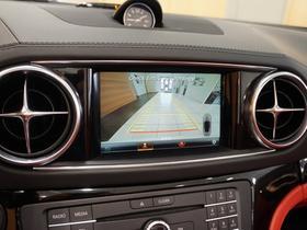2018 Mercedes-Benz SL-Class SL63 AMG