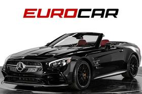 2017 Mercedes-Benz SL-Class SL63 AMG:24 car images available