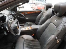 2011 Mercedes-Benz SL-Class SL63 AMG