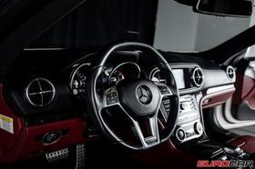 2013 Mercedes-Benz SL-Class SL63 AMG
