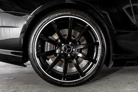 2014 Mercedes-Benz SL-Class SL63 AMG