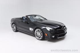 2009 Mercedes-Benz SL-Class SL65 AMG:24 car images available