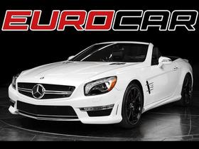 2015 Mercedes-Benz SL-Class SL65 AMG:24 car images available