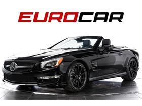 2014 Mercedes-Benz SL-Class SL65 AMG:24 car images available