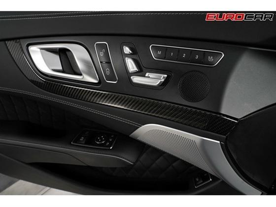 2014 Mercedes-Benz SL-Class SL65 AMG