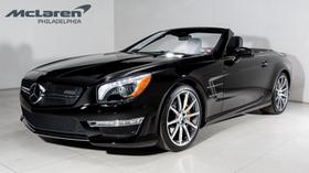 2014 Mercedes-Benz SL-Class SL65 AMG:22 car images available