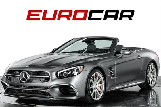 2017 Mercedes-Benz SL-Class SL65 AMG:24 car images available