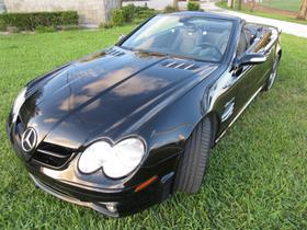 2006 Mercedes-Benz SL-Class SL65 AMG:23 car images available