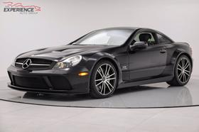 2009 Mercedes-Benz SL-Class SL65 Black Series:24 car images available