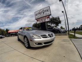2005 Mercedes-Benz SLK-Class :10 car images available