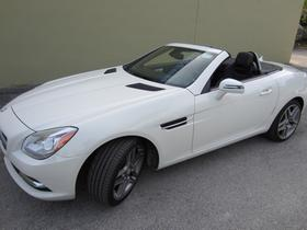 2013 Mercedes-Benz SLK-Class SLK250:20 car images available