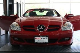 2006 Mercedes-Benz SLK-Class SLK280:11 car images available