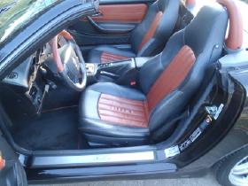 2002 Mercedes-Benz SLK-Class SLK32 AMG