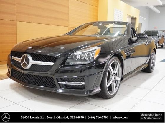 2015 Mercedes-Benz SLK-Class SLK350:24 car images available