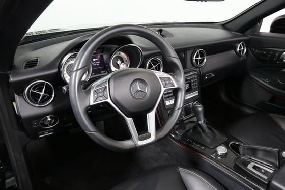 2013 Mercedes-Benz SLK-Class SLK350