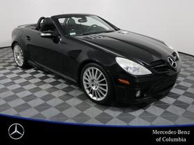 2006 Mercedes-Benz SLK-Class SLK55 AMG:23 car images available