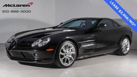 2006 Mercedes-Benz SLR-McLaren :20 car images available