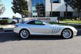 2005 Mercedes-Benz SLR-McLaren :24 car images available