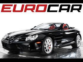 2009 Mercedes-Benz SLR-McLaren :24 car images available