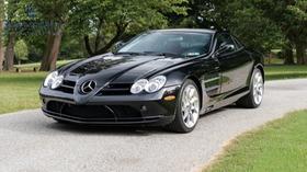 2006 Mercedes-Benz SLR-McLaren :19 car images available