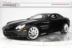 2006 Mercedes-Benz SLR-McLaren :24 car images available