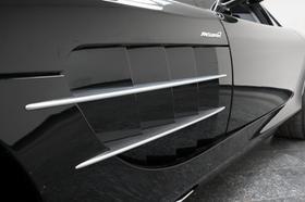 2006 Mercedes-Benz SLR-McLaren