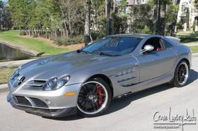 2007 Mercedes-Benz SLR-McLaren 722:24 car images available
